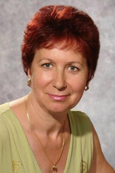 Саяпина Вера Ивановна