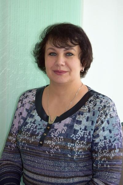 Пикалева Марина Николаевна