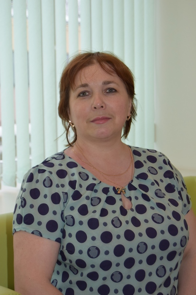 Широкова Светлана Александровна