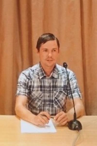 Тимофеев Сергей Александрович