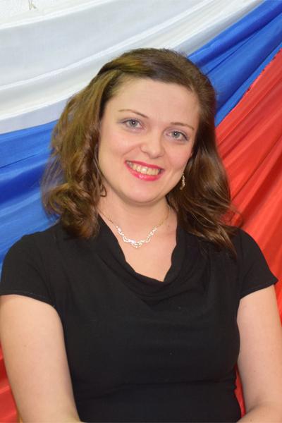 Тимофеева Тамара Викторовна